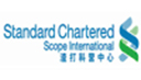 Jobs of Standard Chartered Scope International (China)