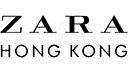 Jobs of Zara Hong Kong