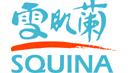 Jobs of Squina 雪肌蘭