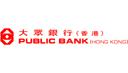 Jobs of Public Bank (Hong Kong)
