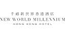 Jobs of New World Millennium Hong Kong Hotel<br/>千禧新世界香港酒店