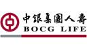 Jobs of 中銀集團人壽<br/>BOCG LIFE