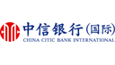 Jobs of China Citic Bank International 中信銀行 (國際)