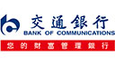 Jobs of Bank Of Communications Co Ltd 交通銀行