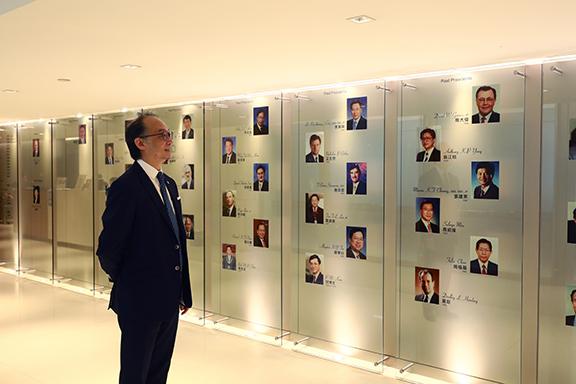 江智蛟表示,疫境令業界有了新思維,有助行業更健康發展。