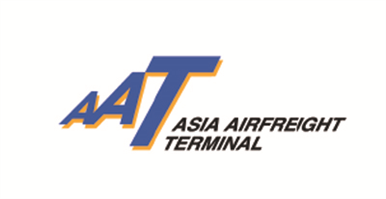 Asia Airfreight Terminal Co Ltd