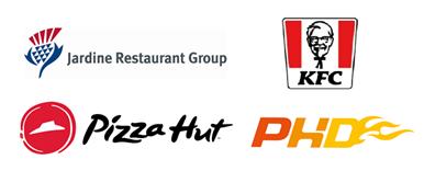 Pizza Hut Hong Kong Management Limited