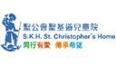 Sheng Kung Hui St. Christopher