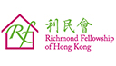 Richmond Fellowship of Hong Kong