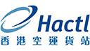 Hong Kong Air Cargo Terminals Limited (Hactl)