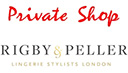 Private Shop / Rigby & Peller