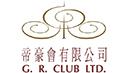 G. R. Club Ltd