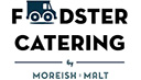 Foodster Catering by Moreish & Malt
