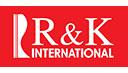 K-Gold International Hong Kong Limited