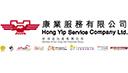 Hong Yip Service Co Ltd