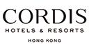 Cordis, Hong Kong 香港康得思酒店