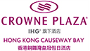 Crowne Plaza Hong Kong Causeway Bay