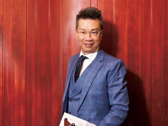 林國誠Bruce Lam 玄來辦公室