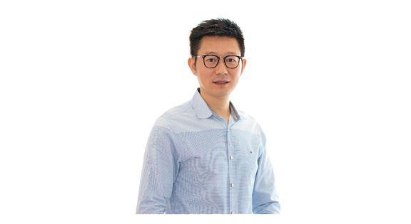 香港中文大學專業進修學院講師張洪波