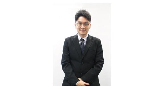 香港公開大學李嘉誠專業進修學院課程總監程家偉博士