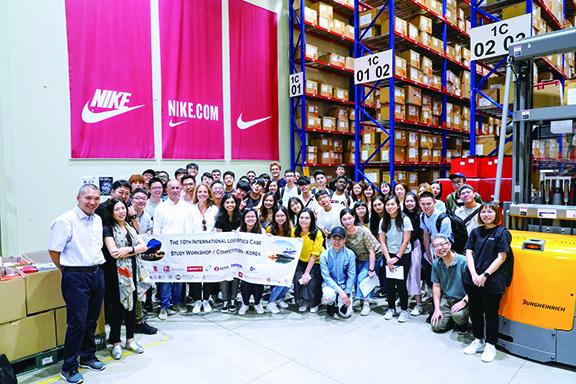 香港物流協會定期舉辦各類活動和比賽,培育年輕人才。