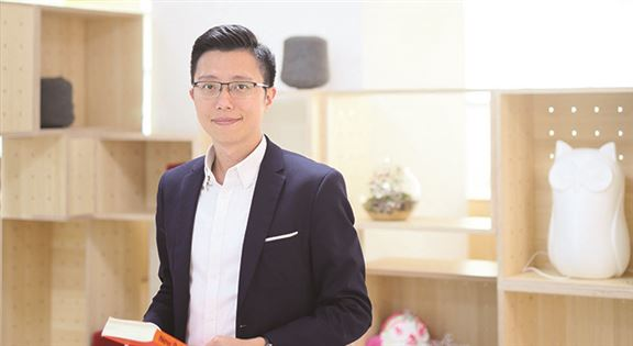 鄭浩維稱,課程亦為學員提供就業支援,包括撰寫CV及面試技巧訓練。