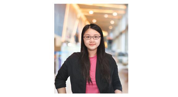 楊曼君說,從事數碼營銷工作,需有不斷學習和創新的態度。