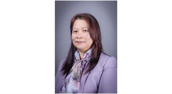 香港理工大學專業進修學院「地產及建設測量學(榮譽)理學士」學銜統籌 鄧麗儀博士