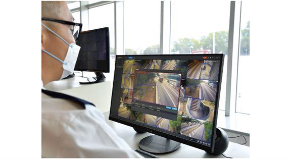 5G技術方案將加速建造、酒店款待、交通運輸等行業的智能化管理。