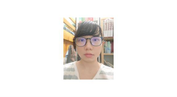 HKDI動畫及視覺特效高級文憑畢業生鄭傲琳(Linda)現為資訊科技公司的數碼藝術師,負責為客戶的數碼創作項目繪圖及其他前期製作。