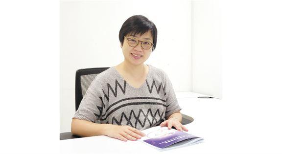 袁小敏說,年輕人才流失的現象會加劇人力資源短缺情況,香港應及早作出準備。