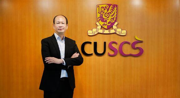 香港中文大學專業進修學院課程總監(專業及持續教育) 梁萬如博士