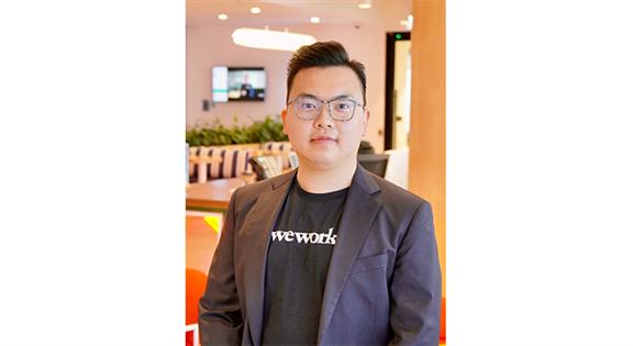 WeWork香港及台灣區總監梁君靖表示,在過去一年市場經歷了關鍵的轉變,令更多企業意識到靈活辦公空間的重要性,從而有效推動團隊之間的協作,並保持生產力。