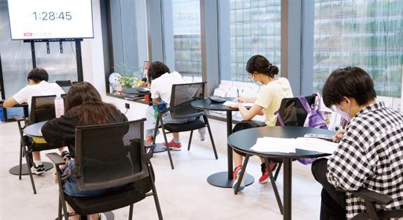 有意申請英國寄宿學校的學生,可多參加模擬入學試,有助提前了解和熟習考試內容和形式。