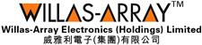 Willas-Array Electronics (Holdings) Limited