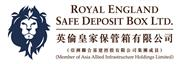 Royal England Safe Deposit Box Limited