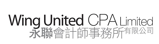 Wing United CPA Limited