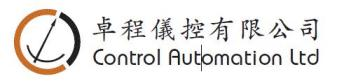Control Automation Limited