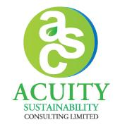 Acuity Sustainability Consulting Limited