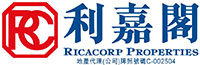 Ricacorp Properties Limited<br/>利嘉閣