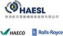 HAESL<br/>香港航空發動機維修服務有限公司