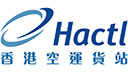 Hong Kong Air Cargo Terminals Limited (Hactl)<br/>香港空運貨站