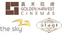 Golden Harvest Cinemas<br/>嘉禾院線