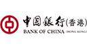 Bank of China (Hong Kong) Limited<br/>中國銀行