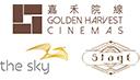 Golden Harvest Cinemas<br/>嘉禾院線
