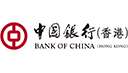 Bank Of China (Hong Kong Branch)<br/>中國銀行